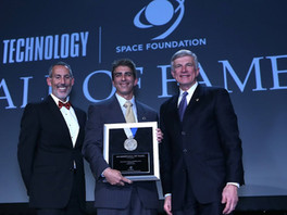 Fertilizer Technology Yields Hall of Fame for Florikan