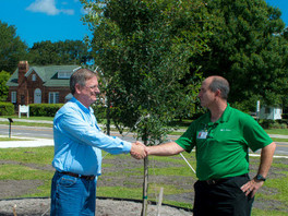 Florikan Gives Back To Hardee County