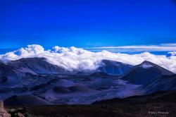 Haleakala Peak