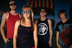 Band Promo Photos