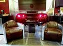 Corvette T.V. Stand