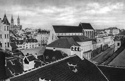 Blick vom Kohlenberg