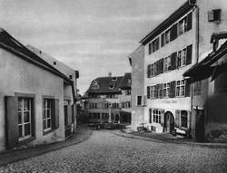 Der Gemsberg um 1862