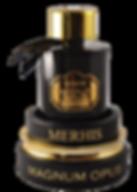 Magnum Opus, niche, perfumes, merhis, luxury