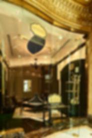 Merhis Perfume Lounge