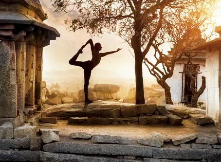Yoga: La salute con la Om