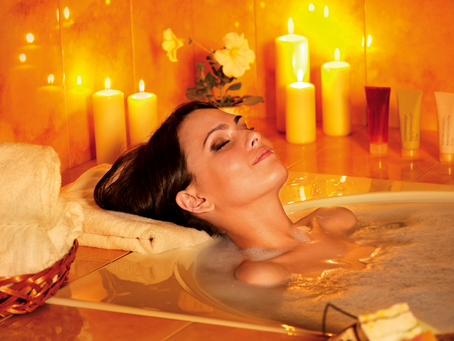 Natale & Capodanno: Beauty Relax