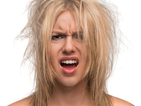 Stress e capelli