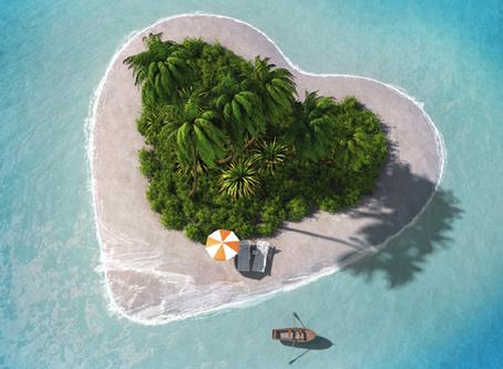 Il cuore in vacanza