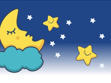 Buonanotte e... Sogni d'Oro