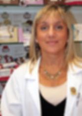 Dottoressa Michela Dagnino - Farmacia Dagnino, Genova