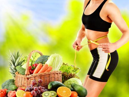 UNA SCOSSA al metabolismo