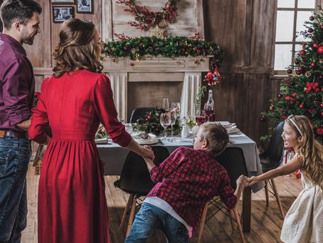 Speciale Natale: Vicini a tavola, lontani dagli eccessi