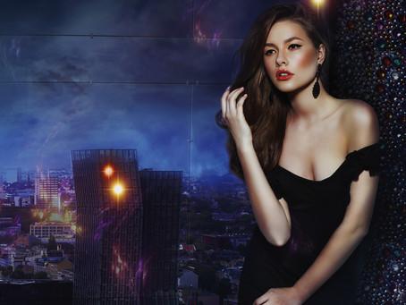 Beauty: regina della notte