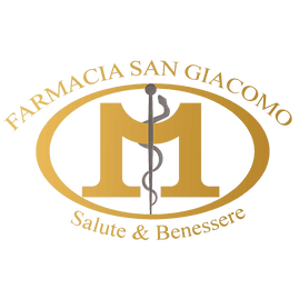 Farmacia San Giacomo - Genova | logo