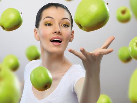 Detox per la pelle: il cibo ti fa bella