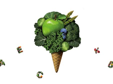 L'alfabeto della salute