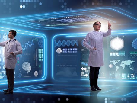 Telemedicina: il futuro è già qui