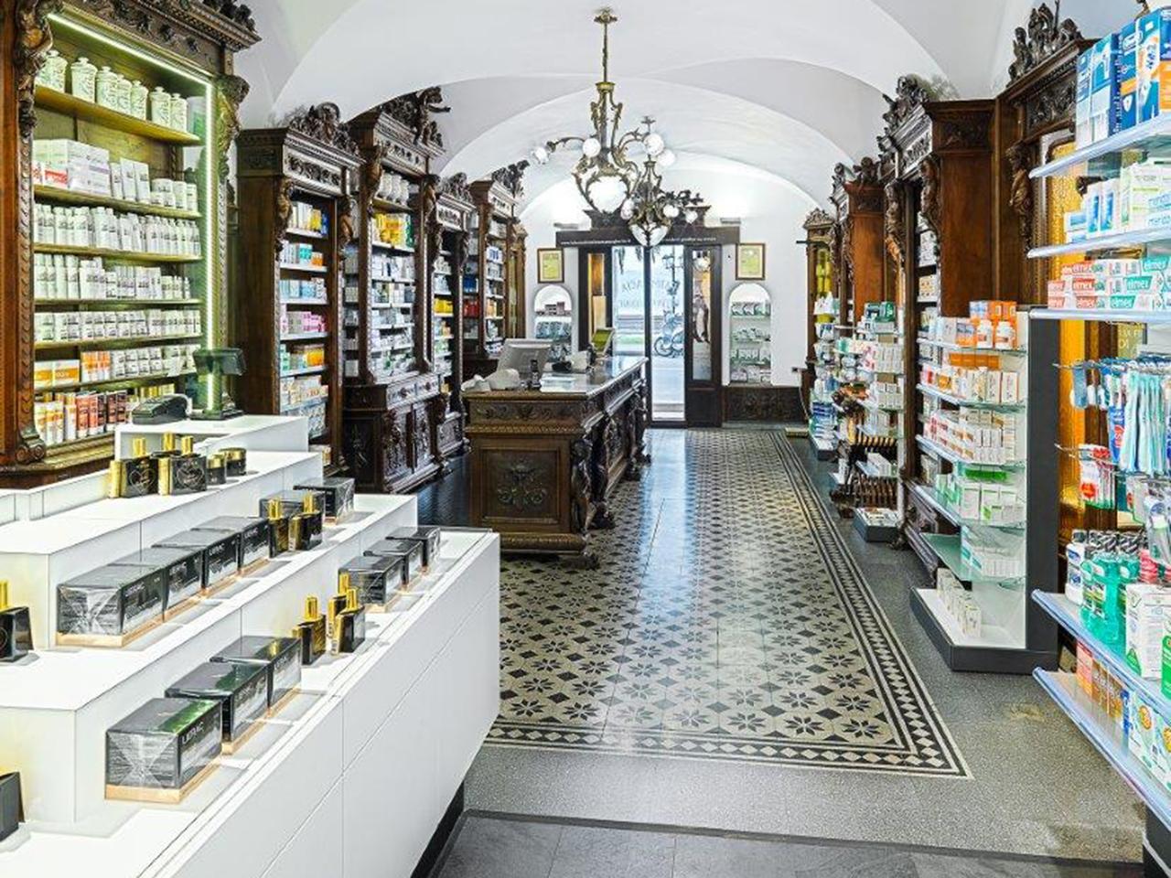 Farmacia Internazionale SML