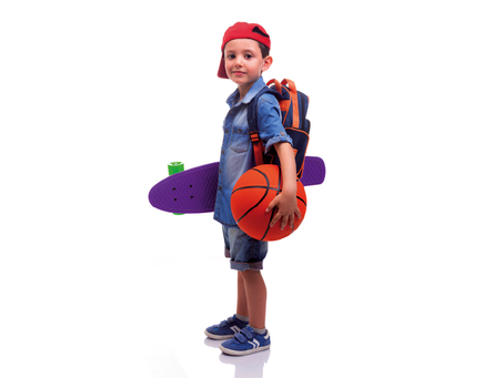 Attualità: I bambini e lo sport