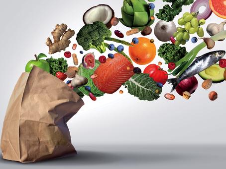 Nutrire il sistema immunitario