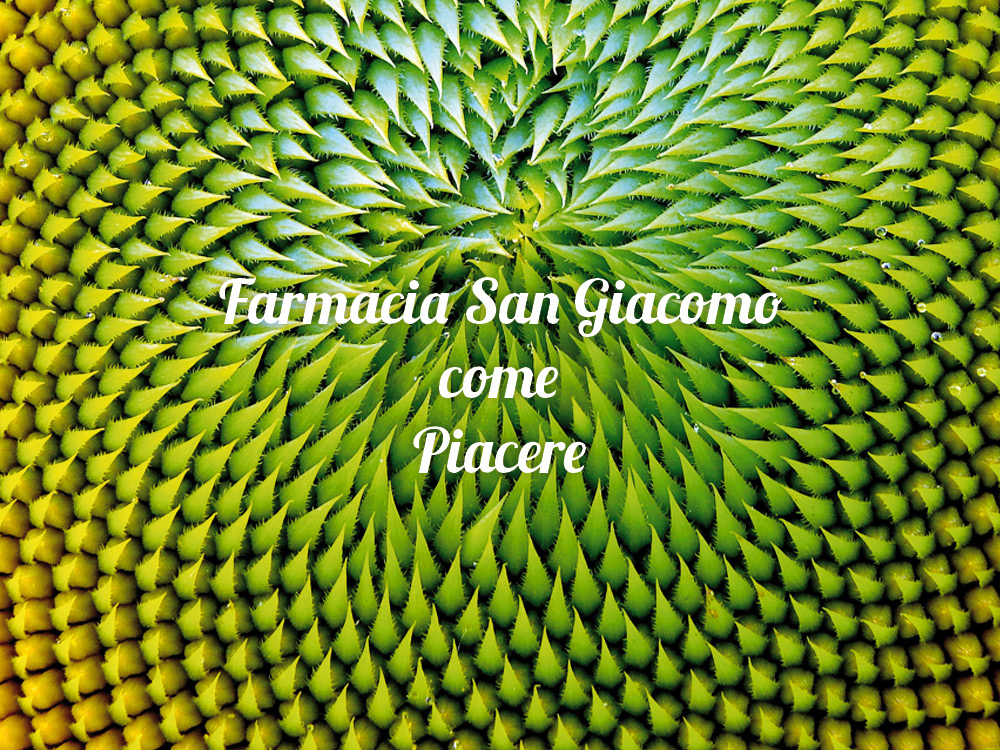 Farmacia San Giacomo - Genova