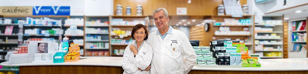 Farmacia Bovisa - a Milano dal 1920