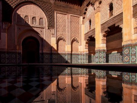 In giro per il mondo: Marrakech, Marocco