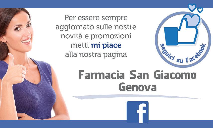 Farmacia San Giacmo - Genova | Facebook