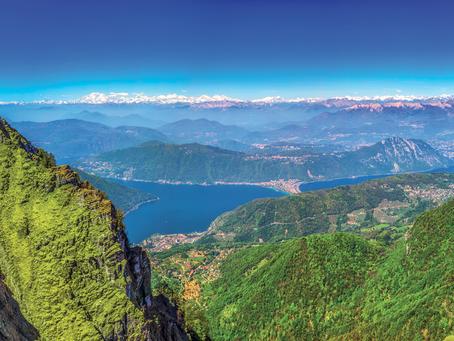 In giro per il mondo: Canton Ticino - Svizzera