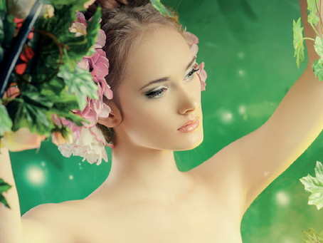 La bellezza pensa green