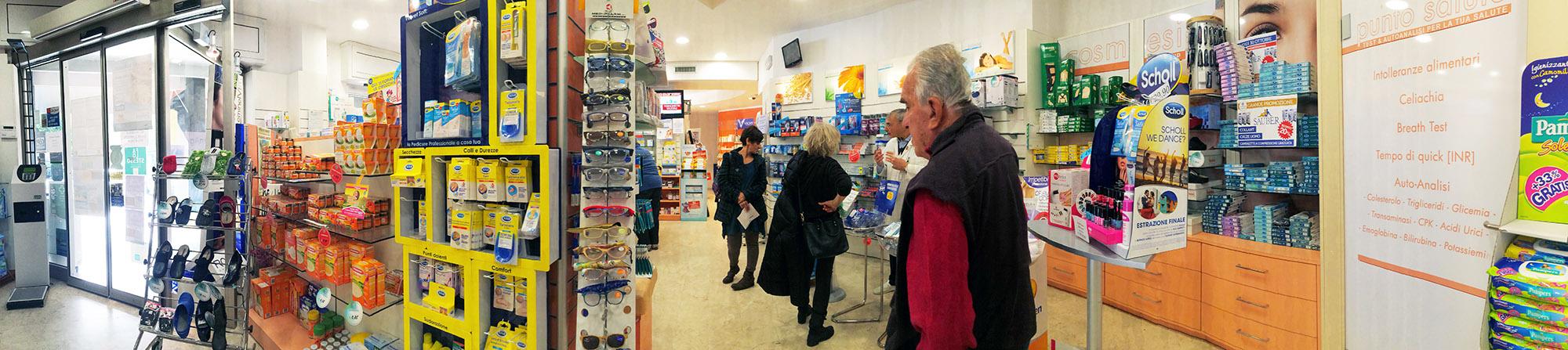 Farmacia Dagnino - Gallery