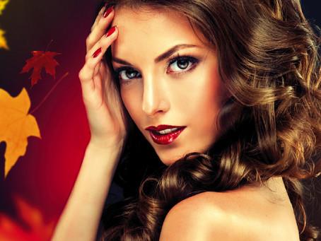 Beauty: l'autunno in testa