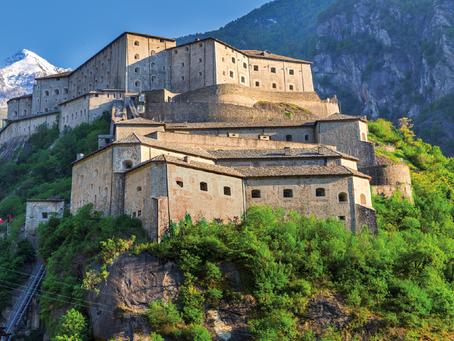 In giro per il mondo: Valle d'Aosta