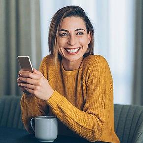 コーヒーと女性.jpg