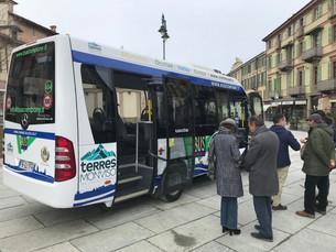 Gli obiettivi per il Trasporto Pubblico Locale nel saluzzese