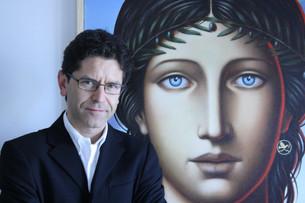 Gruppo Fai Saluzzo: giovedì 7 marzo incontro con l'artista Franco Giletta a Casa Silvio Pellico
