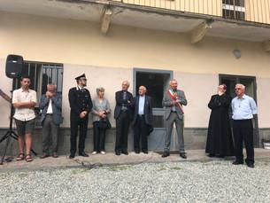 Inaugurata Casa Madre Teresa