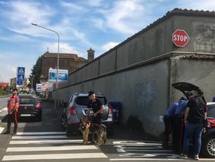 Controlli antidroga a Saluzzo: sequestrati 5 grammi di sostanze stupefacenti, segnalati due giovanis