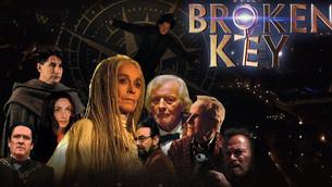 All'Apm la presentazione del dvd di The Broken Key