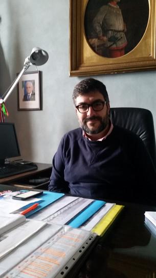 Il sindaco Calderoni ringrazia le aziende agricole per il supporto dato nell'accoglienza dei lav