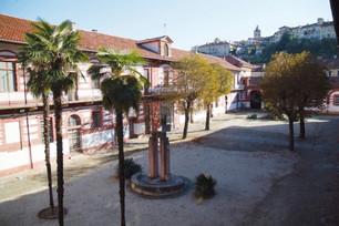 Aperto il bando per il Centro Culturale Mario Musso
