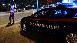 Controlli dei Carabinieri nel saluzzese: tre persone denunciate per ricettazione e 4 automobilisti c