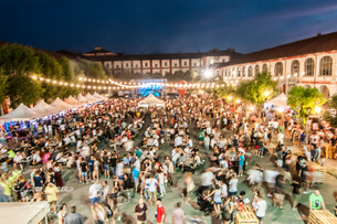 C'è Fermento, la kermesse della birra artigianale torna dal 21 al 24 giugno all'ex Caserma M