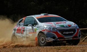 Rally: il saluzzese Enrico Brazzoli protagonista in Wrc