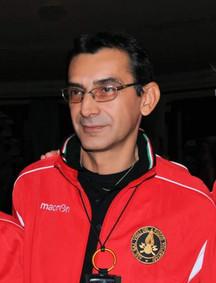 Carlo Manfredi candidato sindaco M5S. Programma in fase di stesura, al centro arredo urbano e verde