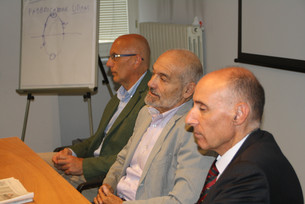 Brugaletta, Asl cN1: continua l'impegno per gli ospedali