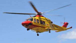 14enne investita davanti alla Caserma Musso di Saluzzo, ricoverata in codice giallo all'Ospedale
