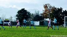 Calcio: Eccellenza, il Saluzzo vola al secondo posto