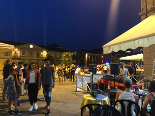 L'estate saluzzese continua: successo per la Festa della Musica!